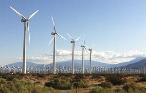 Award für erneuerbare Energien