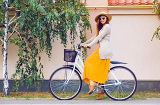 Verkaufen Sie jetzt Ihr altes Fahrrad
