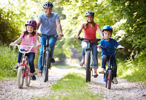 Fahrradkalender Mz ©monkeybusinessimages-iStock
