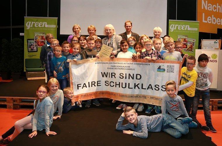 So bunt war Dortmunds Nachhaltigkeits-Messe