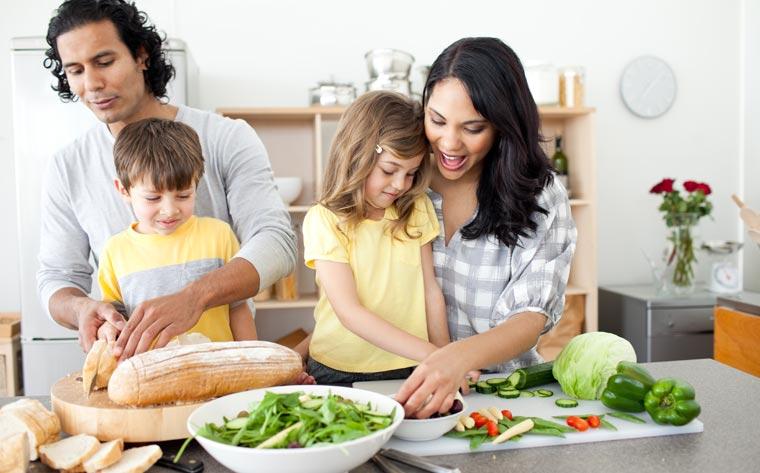 Viele nutzen die Fastenzeit, um auf bestimmte Lebensmittel oder Verhaltensweisen zu verzichten.