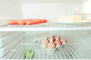 F-Gase, die auch in Kühlschränken vorkommen, gefährden das Klima. © Urs Siedentop/iStock/Thinkstock
