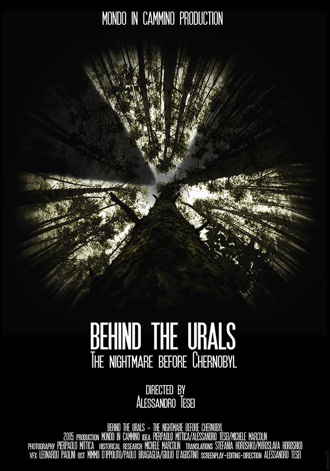 Uranium Film Festival Plakat