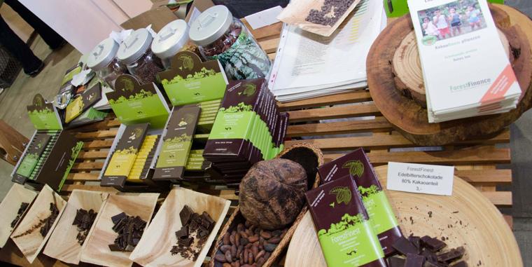 Themen wie Nachhaltigkeit, ethischer Konsum und Fair Trade sind längst in der Gesellschaft angekommen.