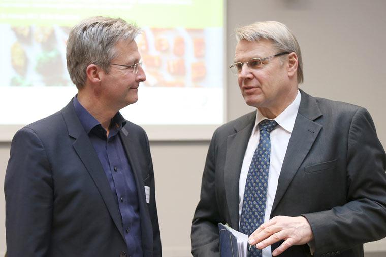 Ein Forscherteam aus Münster hat sich der Reduzierung von Lebensmittelverschwendung gewidmet