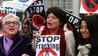Stoppt Fracking in Deutschland