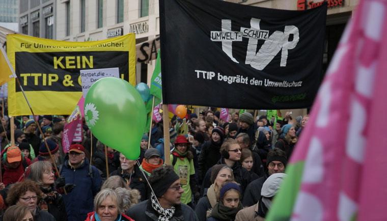 TTIP Chance oder Gefahr klärt die Reportage beim ZDF