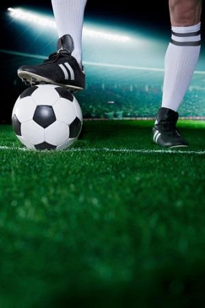 Fußballschuhe und Gift sollten nicht zusammengehören. © XiXinXing/iStock/Thinkstock