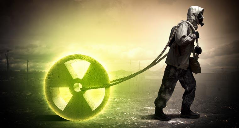 Am 11. März 2016 jährt sich die Nuklear- und Umweltkatastrophe von Fukushima zum fünften Mal.