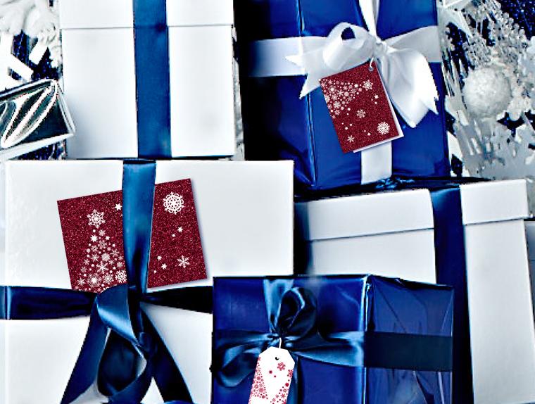 Mit weihnachtlichen Geschenkkarten etwas Gutes zu tun, ist das Ziel der Spendenaktion