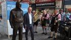 München feiert 100. Geburtstag von Sigi Sommer