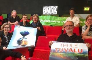 Grüne Filmreihe im sweetSixteen-Kino in Dortmund