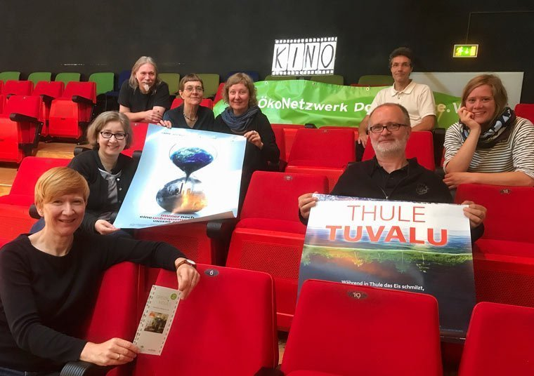 Green Movies im Kino