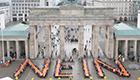 Deutsche sagen Nein zu genmanipulierten Lebensmitteln