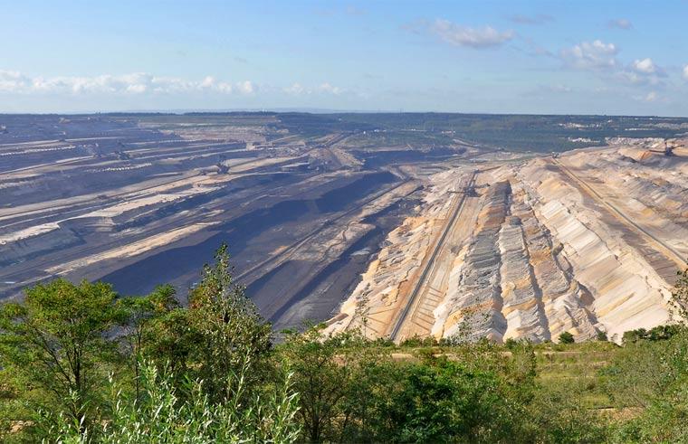 Hambacher Wald retten - Kohleausstieg durchsetzen