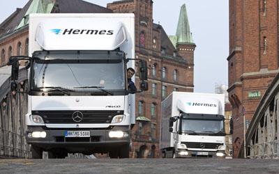 Hermes Laster