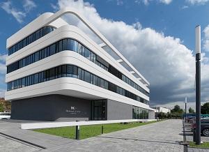 HessenChemie Campus Wiesbaden