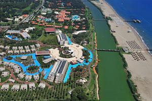 Hotel_Belek_Türkei
