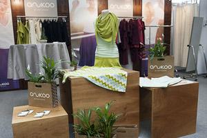 Bunte Eco Fashion