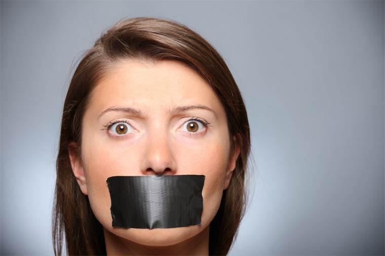 Uploadfilter Artikel 13 - Zensurmaschine stoppen