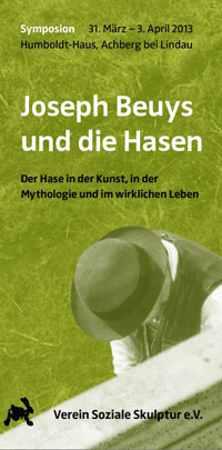 Joseph Beuys Symposion