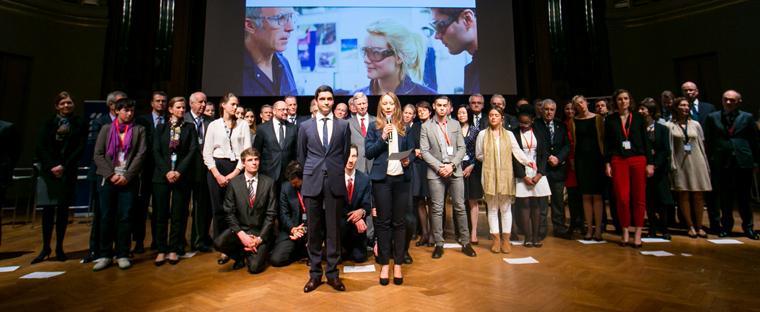 Mit dem Europäischen Pakt für die Jugend soll die Jugendarbeitslosigkeit in Europa bekämpft werden