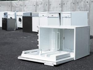 Kühlschrank FCKW