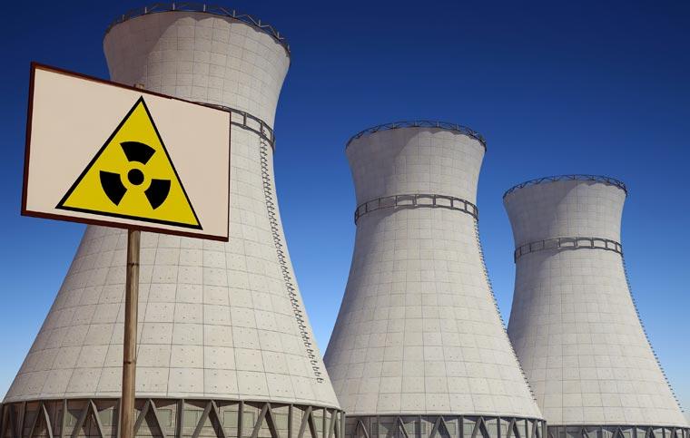 Eigentlich ein Grund zur Freude, doch der Rückbau der insgesamt 145 Atomkraftwerke wird Industrie, Wissenschaft und Gesellschaft noch Jahrzehnte lang beschäftigen.