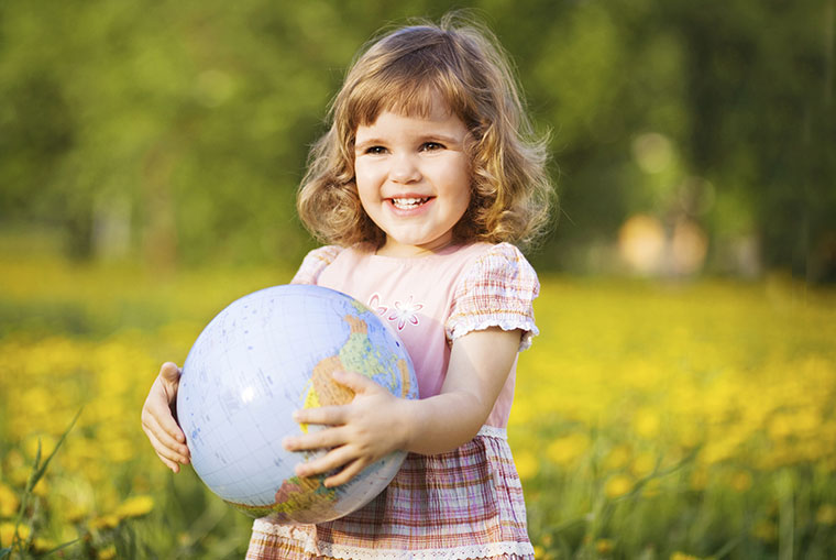 Klimaschutz geht alle etwas an