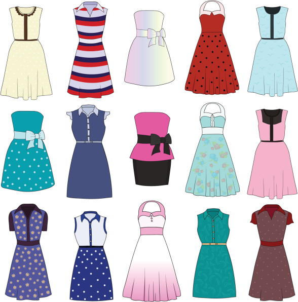 Kleidetkreisel