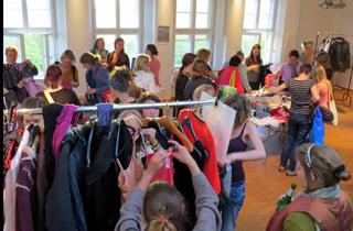 Kleidertauschparty in München