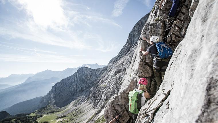 Garmisch-Partenkirchen zählt zu den beliebtesten Reisezielen für Naturliebhaber und Outdoor-Fans