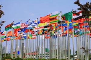 Beim Petersberger Klimadialog kommen rund 35 Länder für den Klimaschutz zusammen © 123ArtistImages/ iStock/ Thinkstock