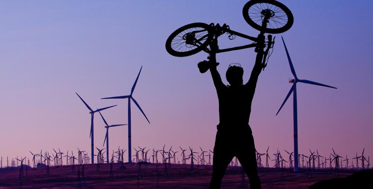 Führende Unternehmen in Deutschland versprechen in einer gemeinsamen Erklärung ihre Beteiligung am Klimaschutz.