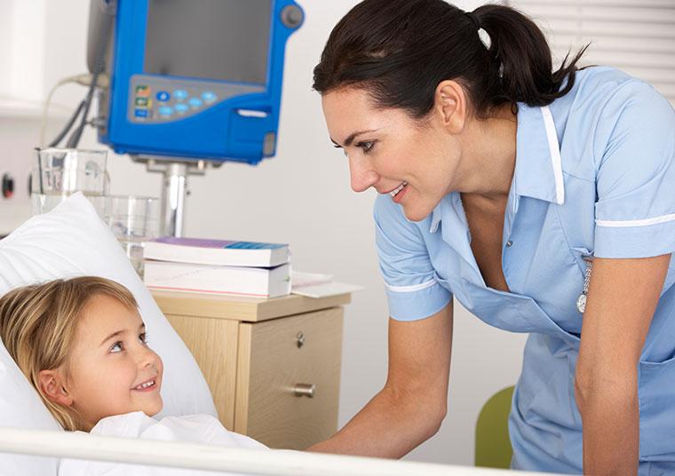 Was sind ökologische Krankenhäuser?