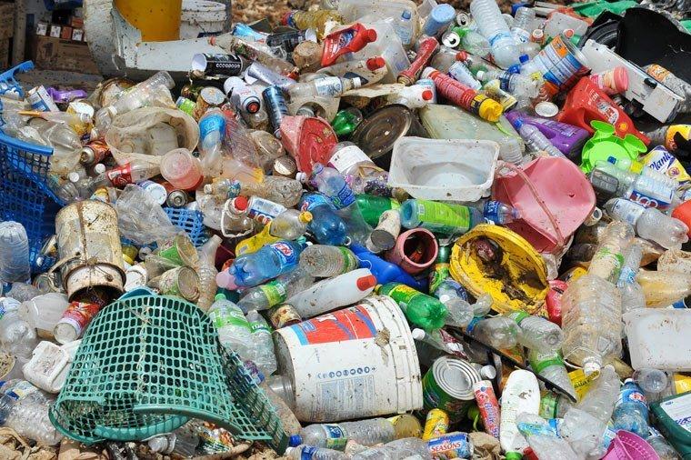 Das ist die neue Plastikstrategie der EU