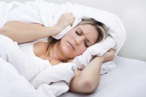 Gerade beim Schlafen sind viele Menschen durch Umweltlärm gestört © AndreyPopov/ iStock/ Thinkstock