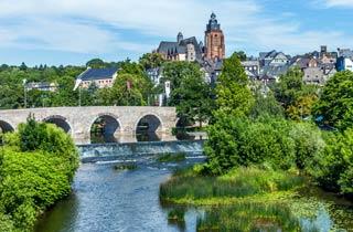 Neue Vorschriften zur Renaturierung hessischer Gewässer