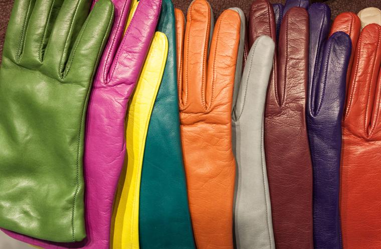 Giftige und krebserregende Stoffe im Leder