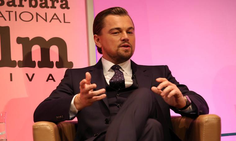 Leo verwendet viel Geld für den Umweltschutz