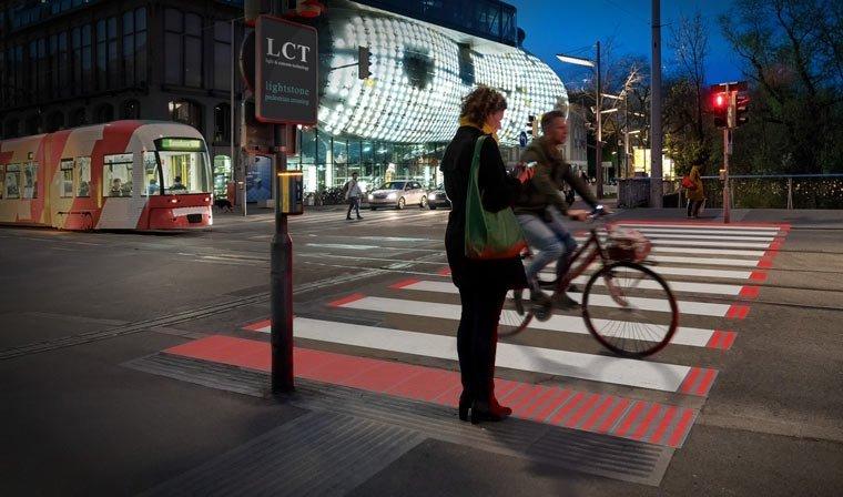 Lichtbeton-Technologie kommt auf deutschen Markt