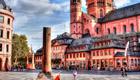 Faire Welt in Mainz