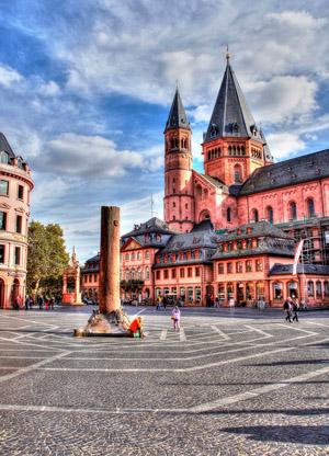 Mainz Fair Trade