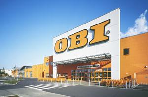 OBI wurde als 3. besten Arbeitgeber ausgezeichnet