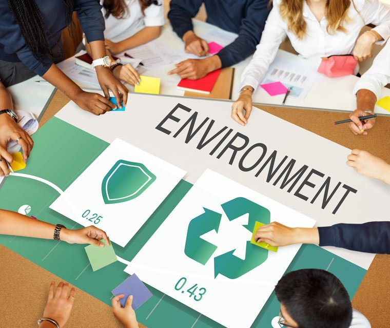 Nachhaltigkeitskongress in Hamburg