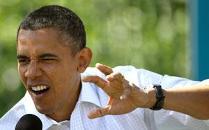 Obama unter Druck: Wird das Meeresschutzprojekt scheitern? © Win McNamee / Getty Images News/ Thinkstock