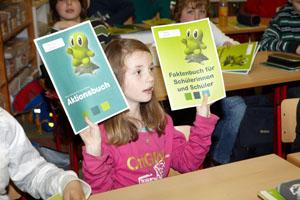 kids school eco learning