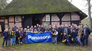 Panasonic_umweltaktion
