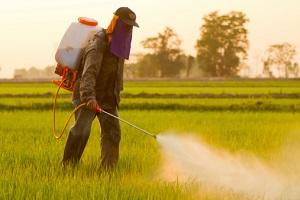 Pestizide sind gefährlich für Tiere. © narongcp/iStock/Thinkstock