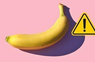 Bedenkliche Pestizide in konventionellen Bananen